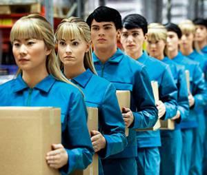 Real Humans saison 2 : les robots de retour sur Arte