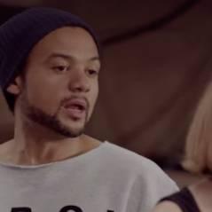 """Fabrice Eboué prof de danse """"ridicule"""" au cinéma pour Amelle Chahbi"""