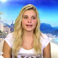 """Charlotte (Les Marseillais à Rio) : Paga ? """"Il aime me prendre pour une c*nne"""""""