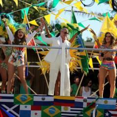 Jennifer Lopez, Pitbull : We are one, le clip officiel de la Coupe du Monde 2014