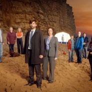 Broadchurch, Breaking Bad... les grands gagnants des BAFTA de la télé 2014