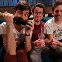 WonderFools : le tout nouveau collectif de Youtubers à découvrir absolument