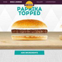 McDonald's : créez le sandwich de vos rêves avec l'appli My Burger