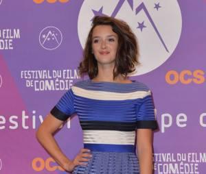Charlotte Le Bon : une bombe qui séduit par son humour