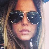 Anaïs Camizuli : accident de voiture, elle est à l'hôpital