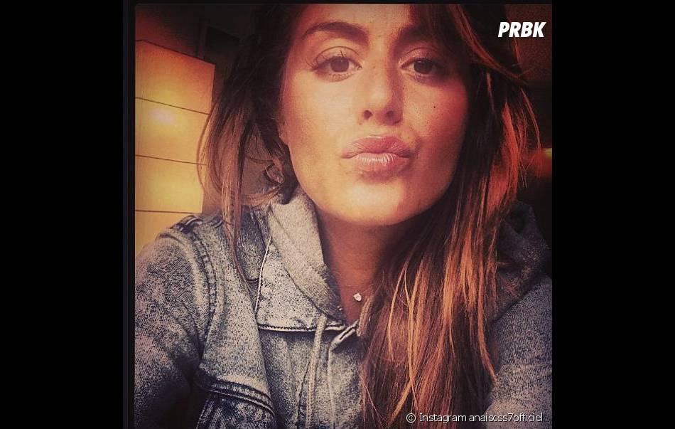 Les Anges 6 : Anaïs Camizuli soutenu par ses fans sur Twitter