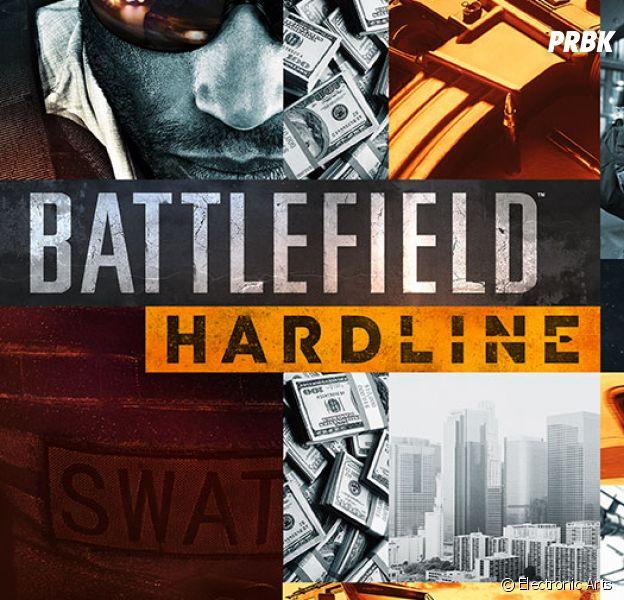 Battlefield Hardline annoncé par Electronic Arts