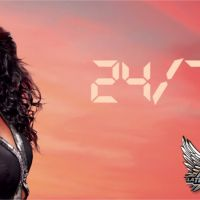 Shanna (Les Anges 6) : 24/7, son single dépasse Indila et Major Lazer sur iTunes