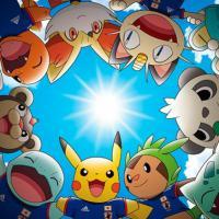 Coupe du Monde 2014 : Pikachu s'invite... sur le maillot du Japon