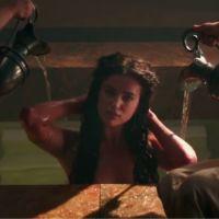 Hercule : Irina Shayk sexy et Dwayne Johnson enragé dans la bande-annonce