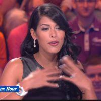 Ayem Nour : bourde et révélation sur sa vie sexuelle dans L'oeuf ou la poule