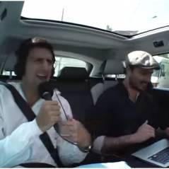 """Novak Djokovic """"chanteur"""" pour Roland Garros 2014 avant la finale"""