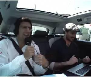 Novak Djokovic donne de la voix pour Roland Garros