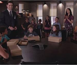 Esprits Criminels saison 10 : un casting au complet