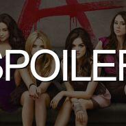 Pretty Little Liars saison 5, épisode 1 : un retour mortel pour les menteuses