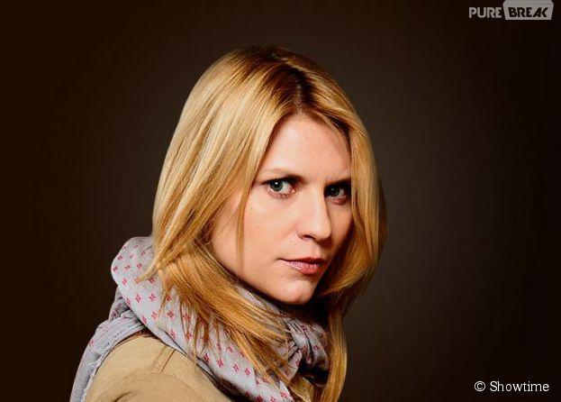 Homeland saison 4 : Carrie face à deux nouveaux personnages