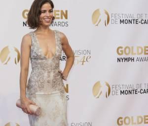 à la soirée de clôture du 54ème Festival de Monte Carlo 2014