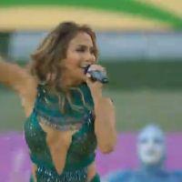 Mondial 2014 : Jennifer Lopez ultra sexy... et controversée