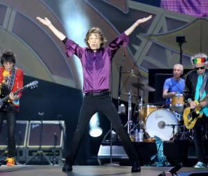 Le concert Rolling Stones enchante le public du Stade de France
