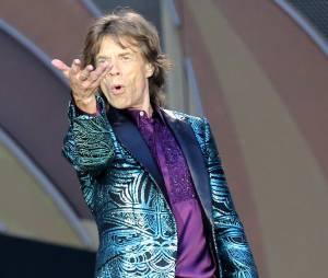 Rolling Stones : les célébrités se sont données rendez-vous au concert au Stade de France le 13 juin 2014