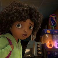 Rihanna : déjà fan de Tip, son personnage dans le film En route de Dreamworks