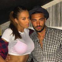 Vanessa Lawrens et Julien Guirado (Anges6) : leur big love affiché sur Instagram