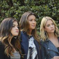 Pretty Little Liars saison 5 : Emily & Alison en couple dans le 100ème épisode ?