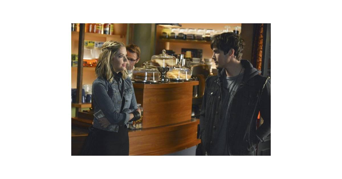 Pretty little liars saison 5 que vont faire les personnages - Pretty little liars personnages ...