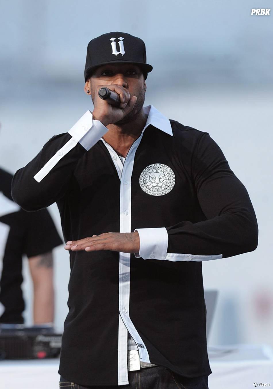 Booba VS Rohff : le clash s'est terminé en prison pour l'interprète de 'El Padre'