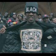 Black M : Qataris, le clip percutant tourné avec ses fans