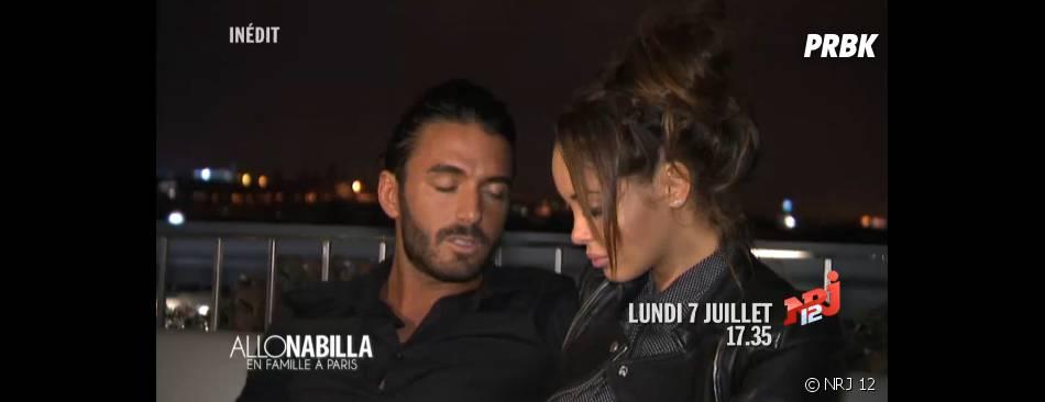 Allo Nabilla : Thomas Vergara demande Nabilla en mariage dans la saison 2