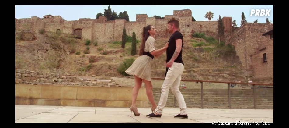 Keen V : Dis-moi oui (Marina), le clip dansant