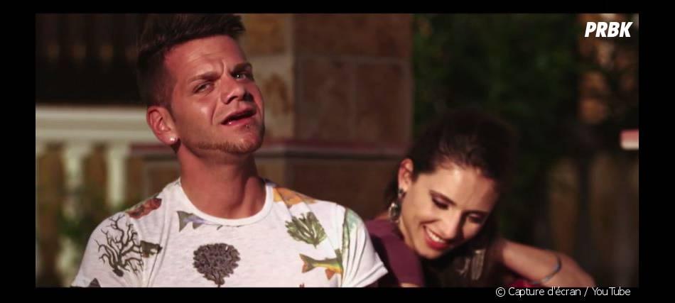 Keen V : Dis-moi oui (Marina), le clip amoureux