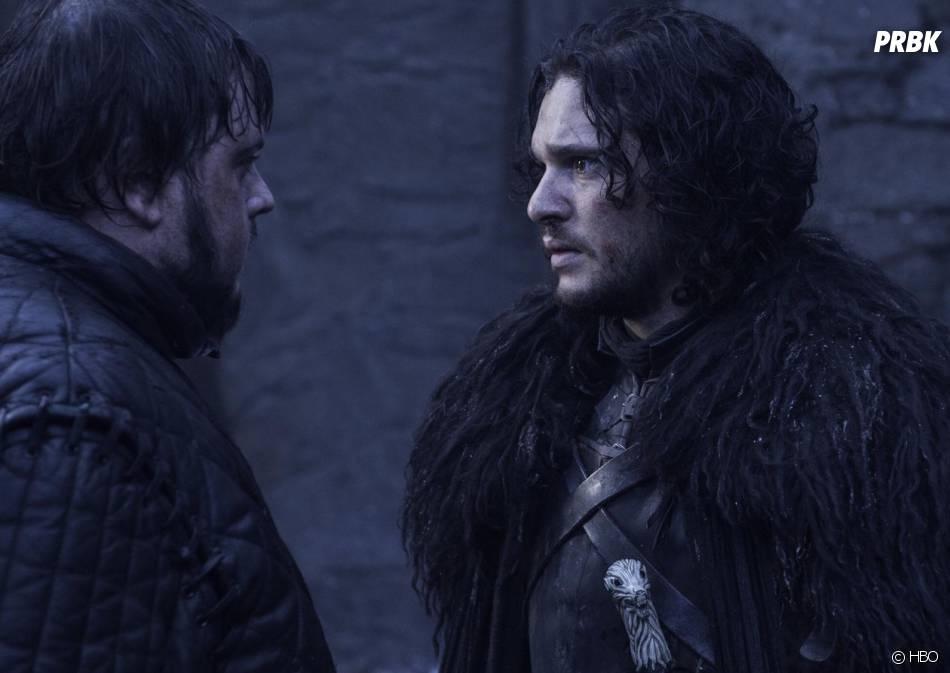 Game of Thrones saison 5 : Jon Snow en vie grâce à sa mère ?