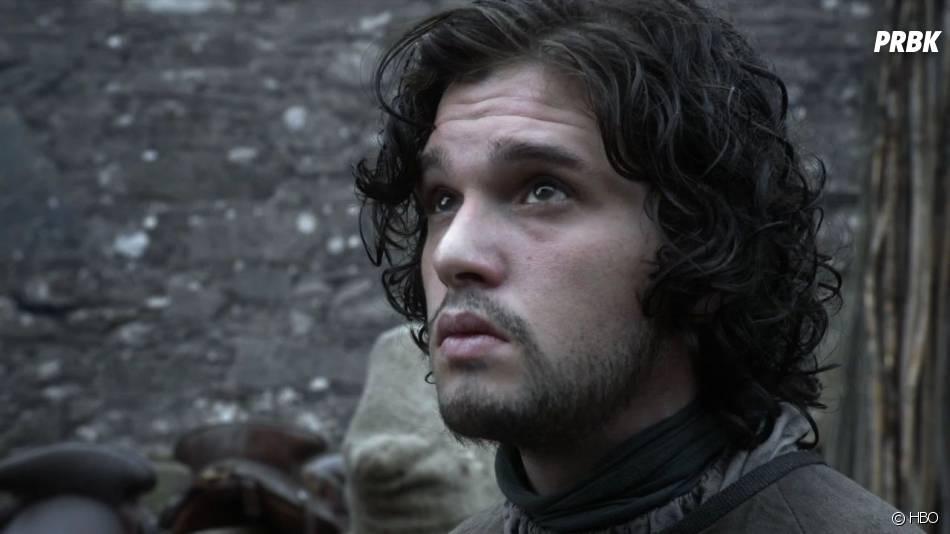 Game of Thrones saison 5 : qui est la mère de Jon Snow ?