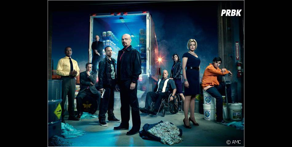 Better Call Saul est le spin-off de Breaking Bad