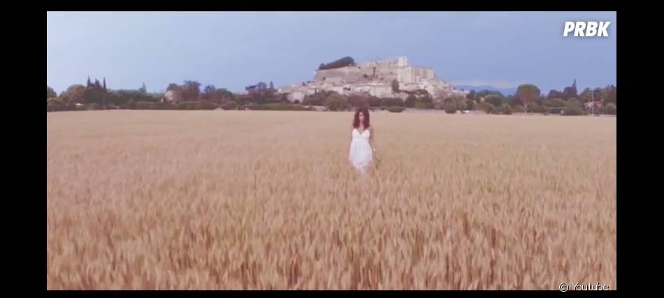 Tal a mis en ligne le clip Marcher au soleil le 2 juillet 2014