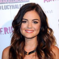 "Lucy Hale et son audition ""gênante"" pour Fifty Shades of Grey"