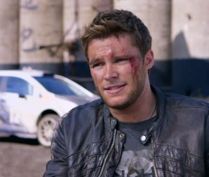 Transformers 4 : Jack Reynor, la star du film