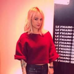 """Alizée : son nouvel album malmené ? """"Je suis habituée aux critiques"""""""