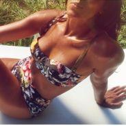 Shy'm en bikini, Miranda Kerr topless.. le best of sexy Instagram de la semaine