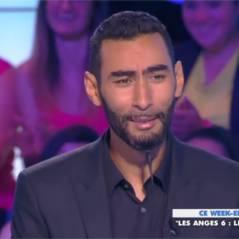 """La Fouine défend Matthieu Delormeau dans TPMP : """"C'est un peu un Lionel Messi"""""""