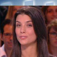 Ludivine Sagna : Miss météo hypnotisante pour le Grand Journal