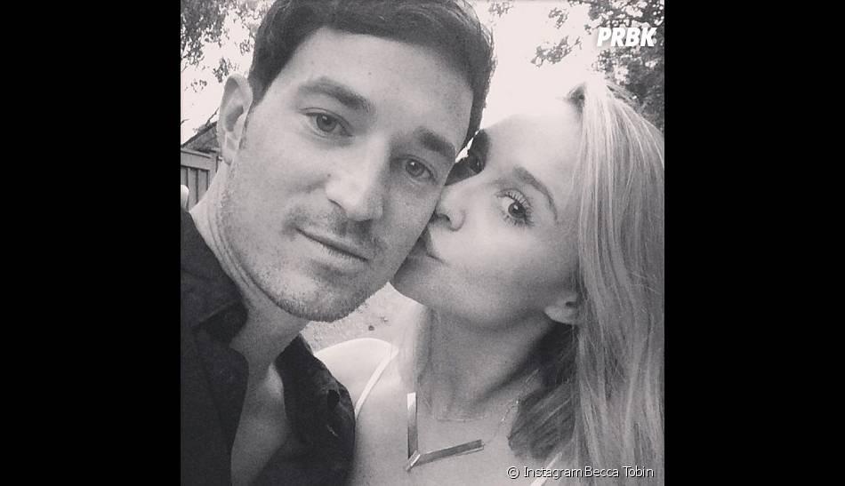Glee : Matt Bendik, le copain de Becca Tobin est décédé