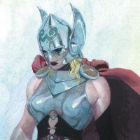 Thor : le super-héros Marvel devient une femme dans les comics