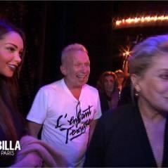 Allo Nabilla : Nabilla Benattia confond Catherine Deneuve et Karine Le Marchand