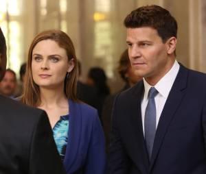 Bones saison 9 : un final qui va tout changer pour Booth et Brennan