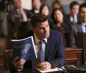 Bones saison 9 : Booth en danger de mort ?