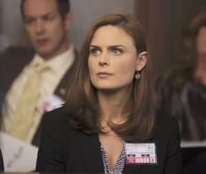 Bones saison 9 : Brennan sur une photo