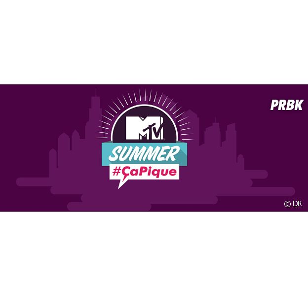 MTV Summer #CaPique